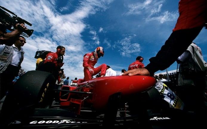'Schumacher': el documental sobre la vida de Michael ya tiene fecha de estreno en Netflix
