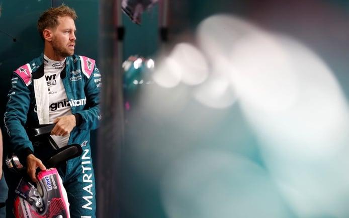 Sebastian Vettel, sancionado tras arruinar la Q2 de Fernando Alonso