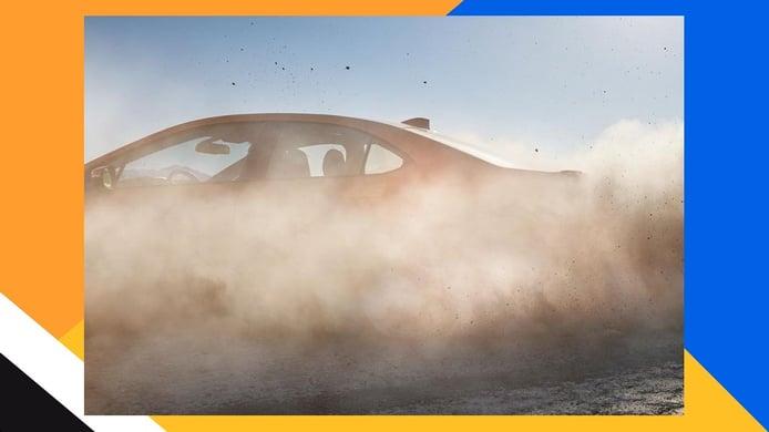 Segundo teaser del nuevo Subaru WRX, la berlina deportiva cada vez más cerca