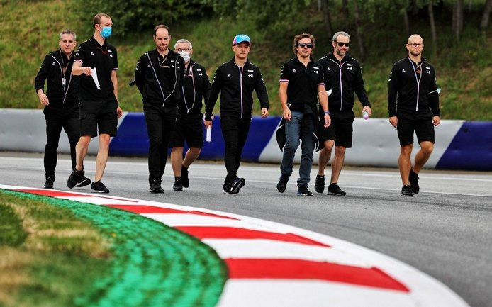 La superstición de Fernando Alonso y la recomendación a la FIA