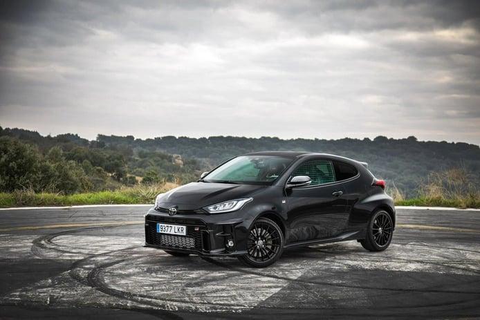 Toyota amplía la producción del GR Yaris hasta 2023, sin límite de unidades