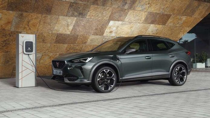 Las ventas de coches híbridos enchufables en España cierran junio de 2021 en positivo
