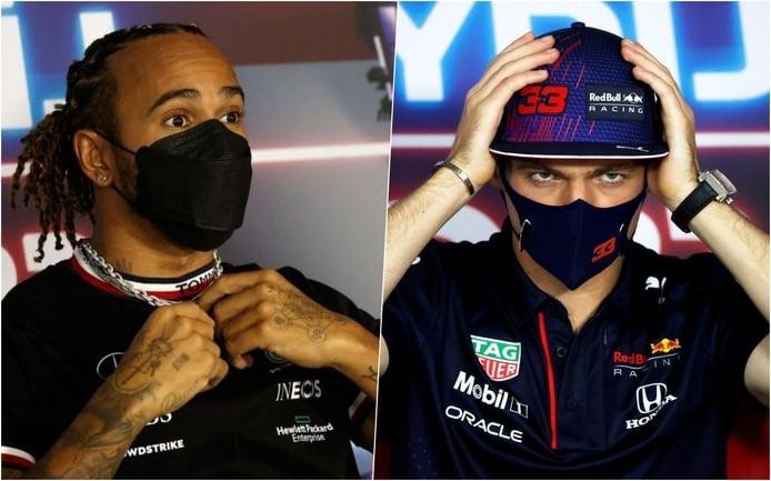 Más leña: Verstappen llama a Hamilton irrespetuoso y Mercedes ataca con un comunicado