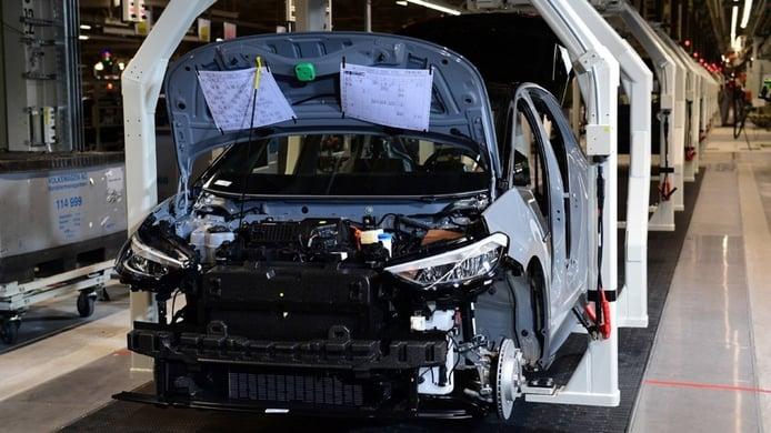 Volkswagen confirma oficialmente la producción del ID.3 en China
