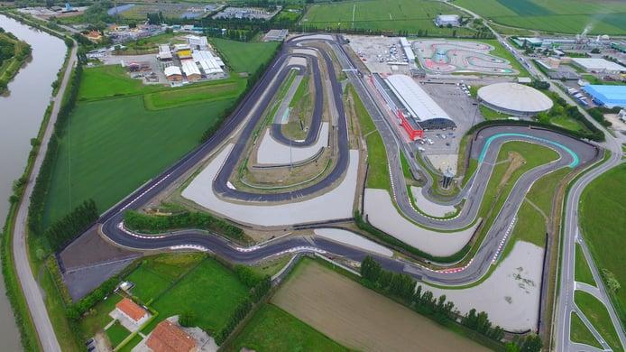 El WTCR aplaza su ronda en Adria por el retraso en su homologación