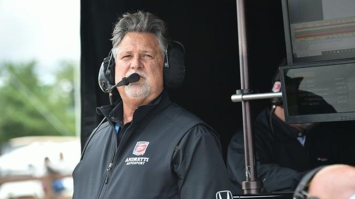 Andretti Autosport explora comprar un equipo de F1... y Haas no es la primera opción