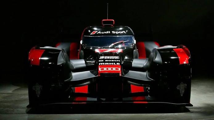 Audi da pistas sobre su programa oficial y 'carreras-cliente' en LMDh