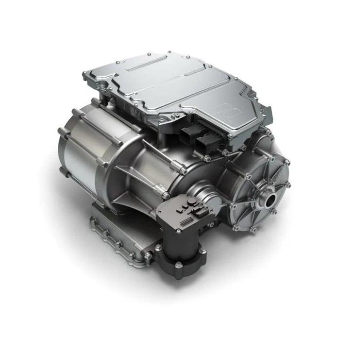 Las ventajas de la nueva transmisión CVT para eléctricos de Bosch