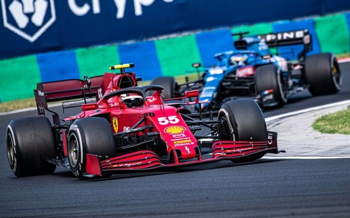 Todo esto ha mejorado Ferrari: lo que cuenta Binotto vs. lo que dicen nuestros números