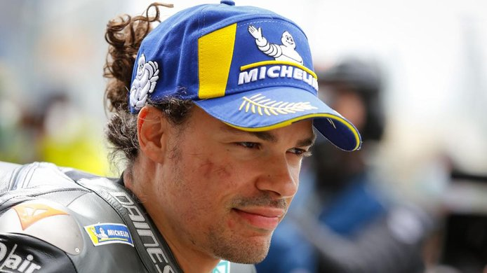 Franco Morbidelli pilotará la segunda Yamaha oficial en MotoGP 2022