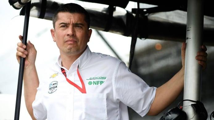Juncos salta a tiempo completo junto a un ex-accionista de Williams F1