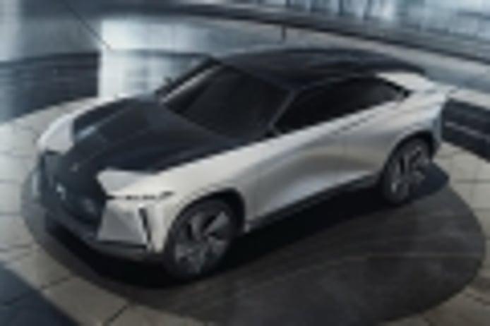 El DS 8 Crossback E-TENSE llegará en 2024, un SUV eléctrico de lujo