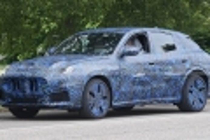 ¡Oficial! La llegada del Maserati Grecale Trofeo confirmada por la marca