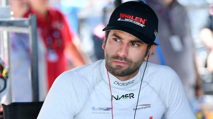 Porsche Motorsport pone sus ojos en Felipe Nasr para su programa LMDh