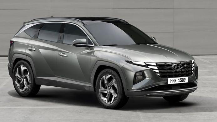 El nuevo Hyundai Tucson más barato con motor diésel y etiqueta ECO ya está aquí