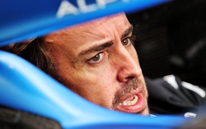Rossi y la mala fama de Alonso: «Me habían dicho tantas cosas...»