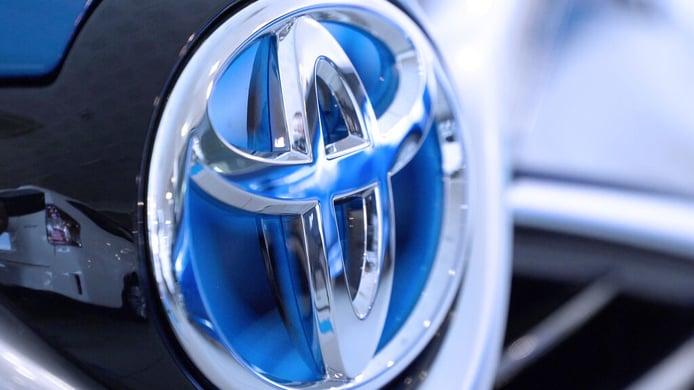 Toyota revisa al alza sus objetivos de venta europeos, un 25% más en 2025