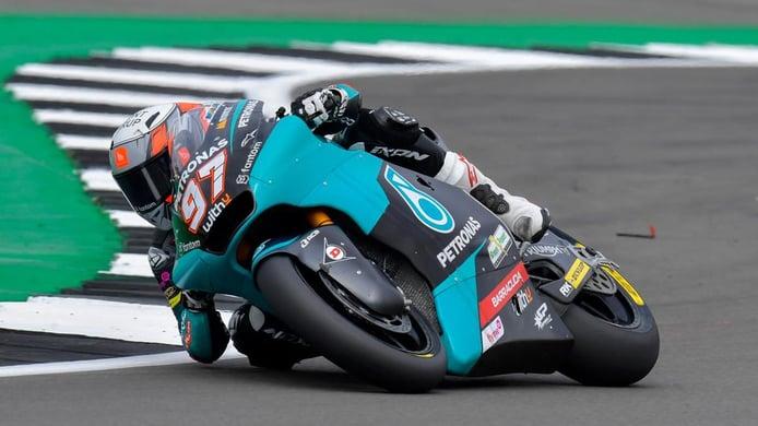 Xavi Vierge rechaza debutar en MotoGP como sustituto de Franco Morbidelli