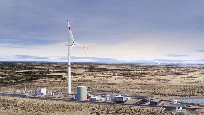 Chile fabricará combustibles sintéticos a partir de 2022 con energía eólica (sin emisiones)