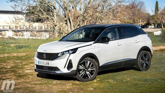 Los 10 coches híbridos enchufables más vendidos en agosto de 2021