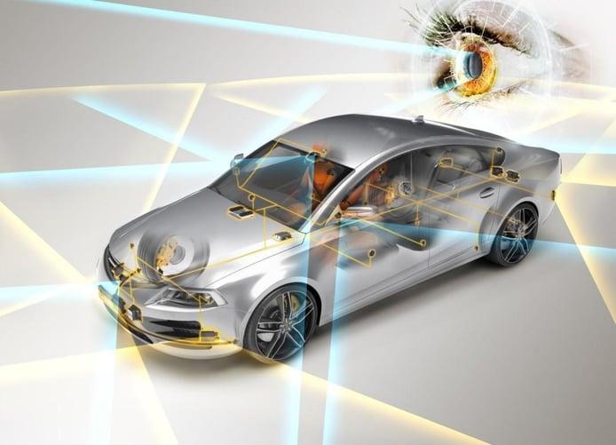 Continental desvela la tecnología de detección de daños en la batería de eléctricos