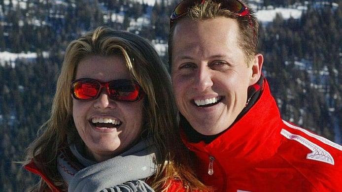 La familia Schumacher se sincera sobre el estado de Michael