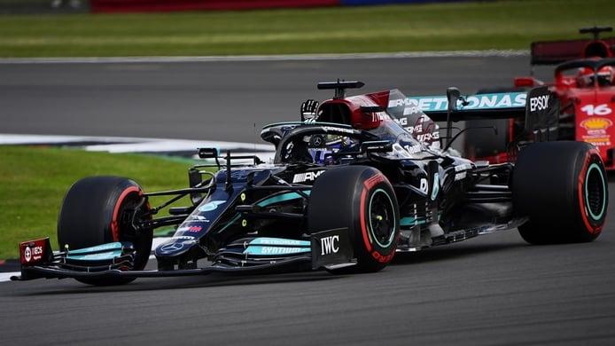 Ferrari lo tiene claro: la FIA utiliza una doble vara de medir con Mercedes