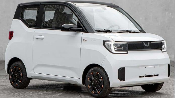 El coche eléctrico más vendido en China será actualizado para mejorar su autonomía