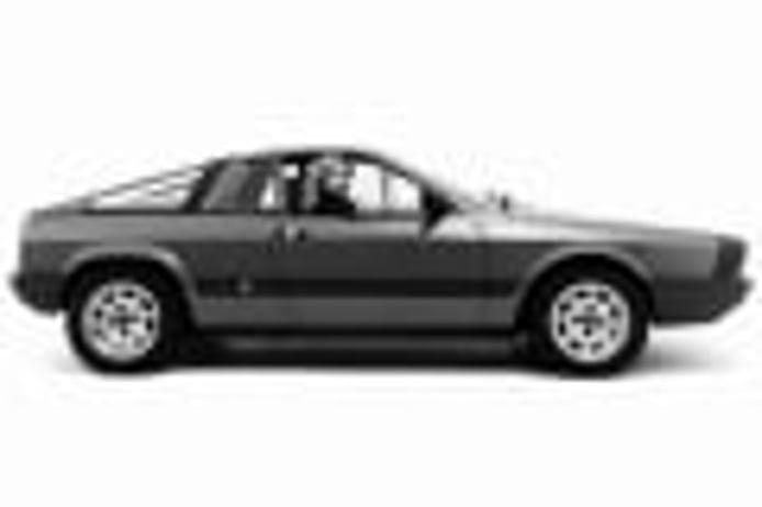 Amores de juventud: el Lancia Beta Montecarlo
