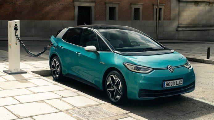 Noruega - Agosto 2021: Gran recuperación del Volkswagen ID.3