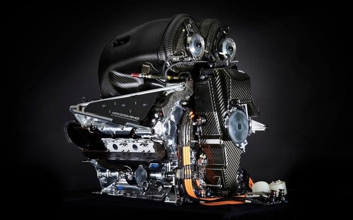El nuevo motor de F1 se retrasará hasta 2026: estas son sus claves