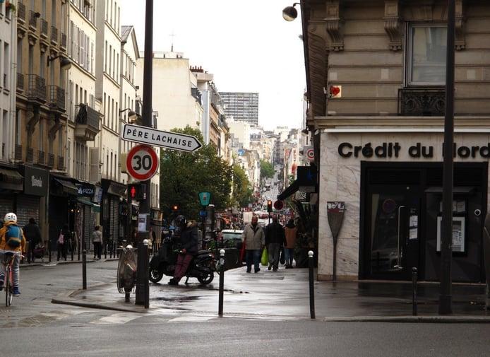 París limita casi todas sus calles a 30 km/h (y con apoyo popular)
