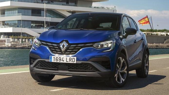 Renault Captur Fast Track, ¿cómo es y qué vale el SUV que recibes en menos de 30 días?