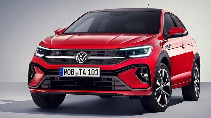 Volkswagen Taigo, todos los precios y gama del esperado SUV Coupé hecho en España