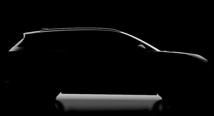 Renault adelanta un futuro SUV eléctrico compacto que llegará en 2023