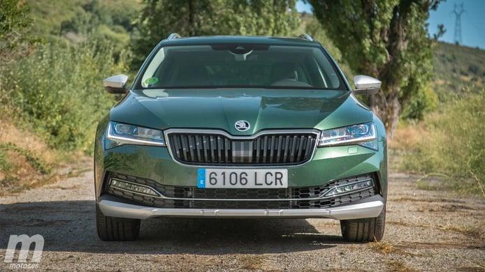 La República Checa luchará para evitar la muerte del motor de combustión en Europa