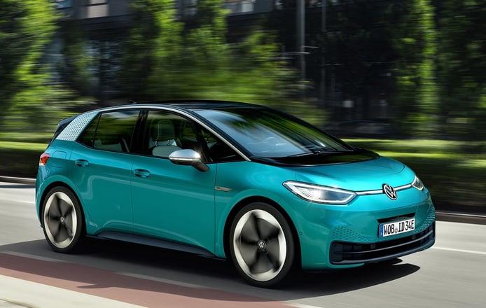 Volkswagen AutoAbo, se estrena el nuevo programa de suscripción en Alemania