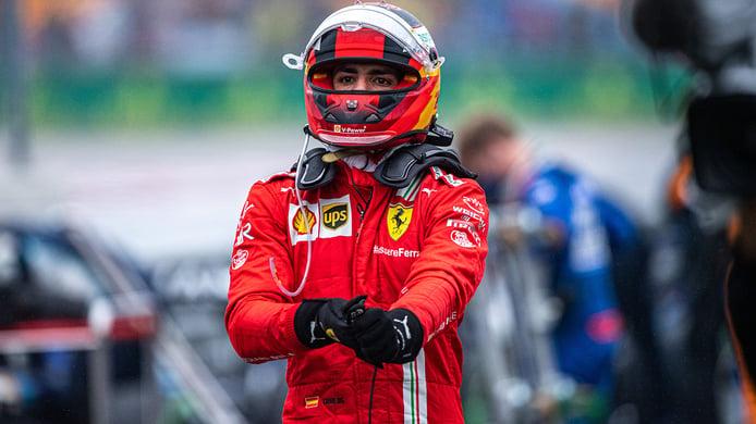 Carlos Sainz: así ha callado a quienes no le veían un líder de Ferrari