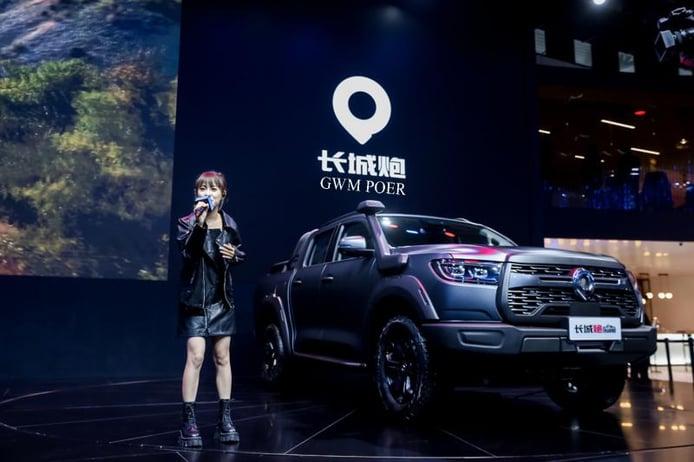 Great Wall también muestra interés en la fábrica de Nissan en Barcelona