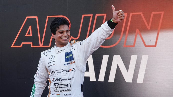 Maximilian Götz aviva la lucha por el DTM tras ganar en Norisring