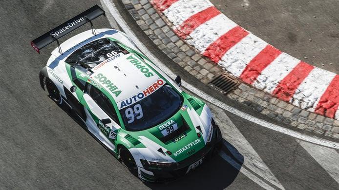 Maximilian Götz gana en Norisring y es el primer campeón GT3 del DTM