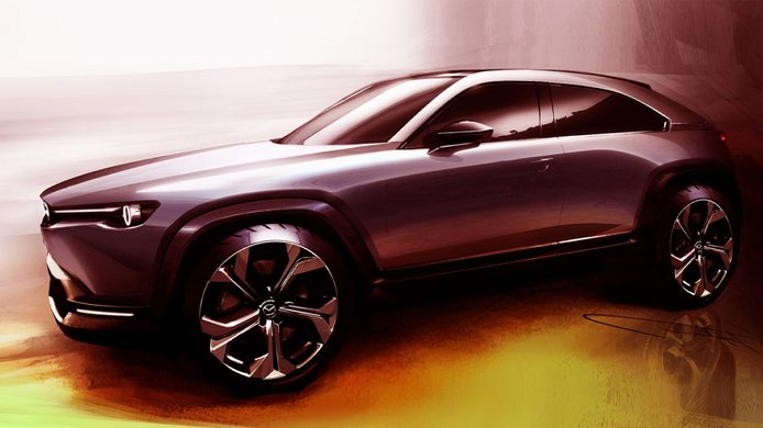 CX-60 y CX-80, Mazda anuncia por sorpresa 2 nuevos SUV para Europa