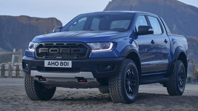 Ford Ranger Raptor Special Edition, precio y claves de una versión muy exclusiva