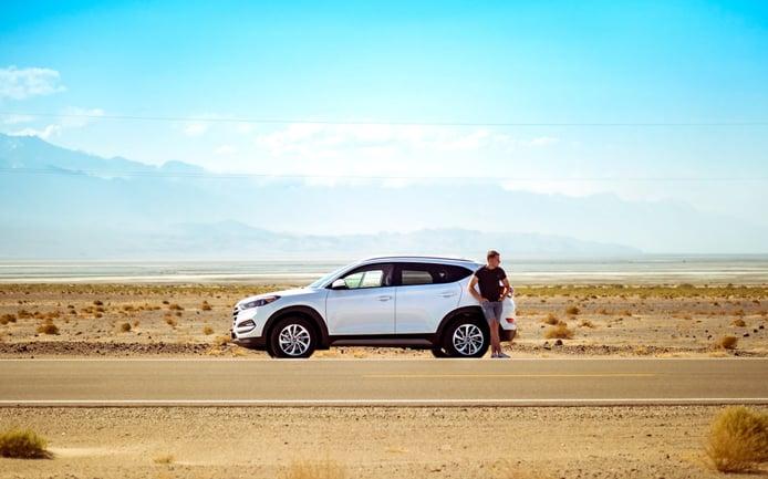 Los 5 problemas que puedes tener si tu coche se queda sin gasolina