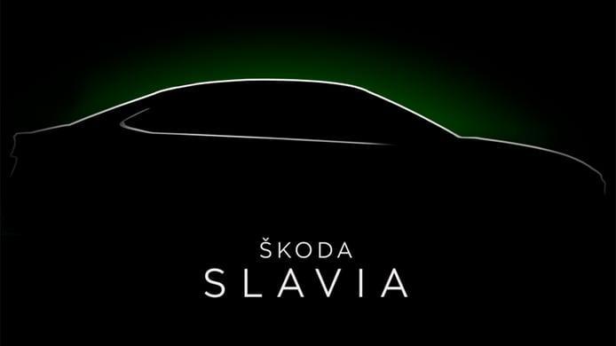 Skoda anuncia el nombre de su nueva berlina que complementa al Octavia y al Superb