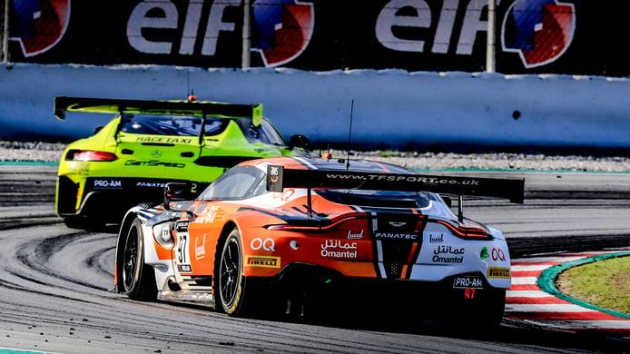 Stéphane Ratel: «Los GT3 deben preservar la forma tradicional de las carreras»