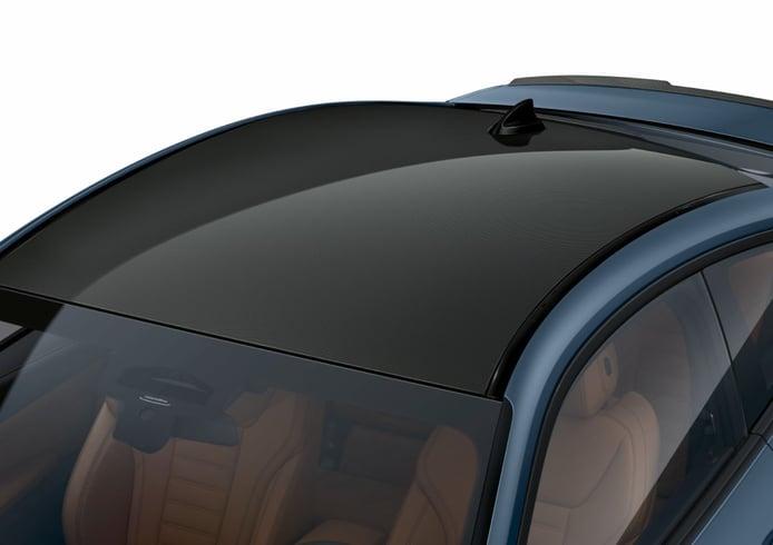 Foto techo carbono BMW M340 y M440 - exterior