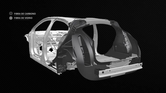 Foto Jaguar Land Rover Proyecto Tucana