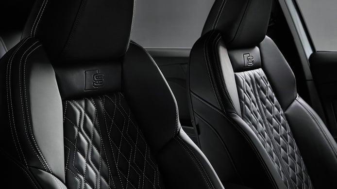 Audi Q4 e-tron - asientos