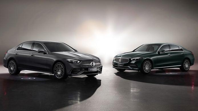 Mercedes Clase C Largo 2021